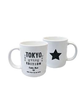 ロゴマグカップ