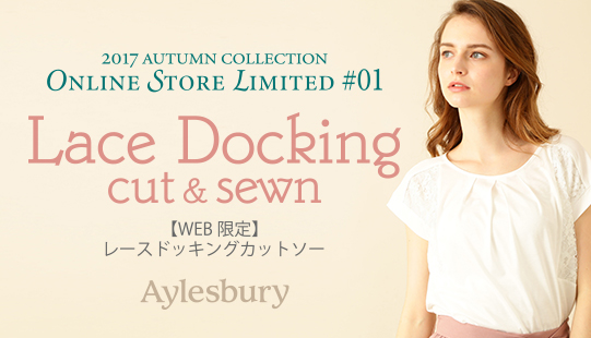 Autumn Collection 【WEB Limited】