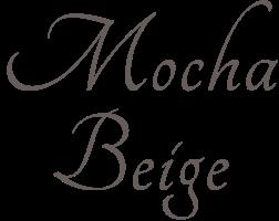Mocha Beige