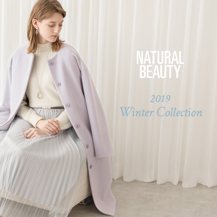 2019 Winter Collection CATALOG