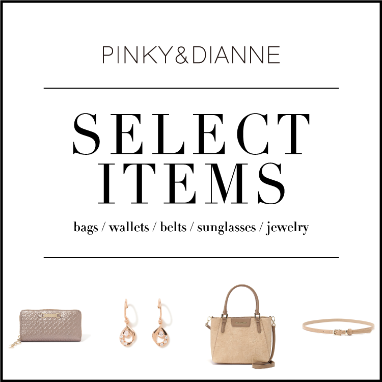 SELECT ITEMS